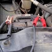 Especificações bateria de 12v