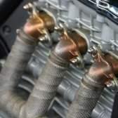 1970 460 Especificações de motor