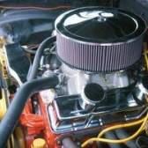 1972 Chevy especificações chevelle fábrica