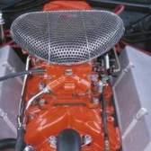 2006 Chevrolet 5.3 cabeça especificações de torque do parafuso