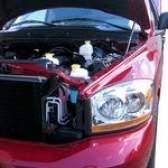 2006 Ford 6.0 especificações para o torque e potência
