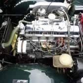 351 Especificações da cabeça do cilindro ford windsor