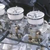 4,0 Especificações do motor sohc