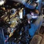 8.2 Especificações do motor diesel detroit