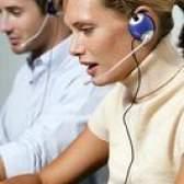 O salário de um supervisor de call center, em média,