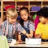 Atividades para promover a igualdade de género no jardim de infância