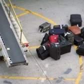 Regulamentações de bagagem da air france