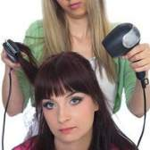 Restrições de viagens aéreas para secadores de cabelo e ferros