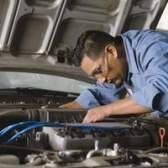 Amc 360 especificações do motor