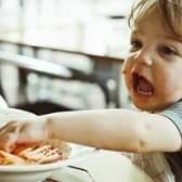 Problemas de comportamento em crianças