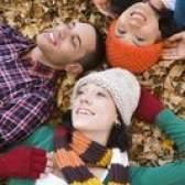 Habilidades de liderança para adolescentes