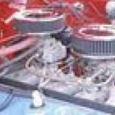 Briggs & stratton especificações de torque duplo 22 hp