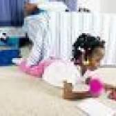 Leis da califórnia sobre quartos para crianças