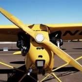 Pode um piloto privado voar como piloto de desporto?