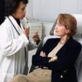 Os objectivos de desenvolvimento profissional de uma enfermeira