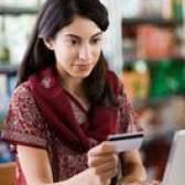 Você pode pagar com cartão de crédito através do paypal?