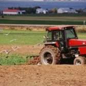 Caso 1.070 especificações de tractores