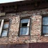Causas da delaminação tijolo