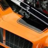 Chevrolet 454 especificações bloco grande