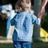 Direitos de custódia da criança de tias e tios