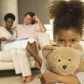 As histórias das crianças para ajudá-los sono