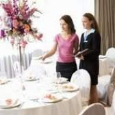 Ideias cristão-temáticos para um almoço viúvas