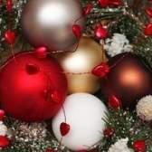 Natal idéias de decoração para tornar