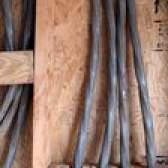 A classificação de cabos eléctricos