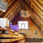 Problemas de condensação em sótãos