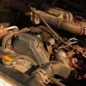 Cummins especificações de motor diesel