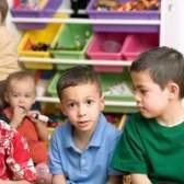Métodos de ensino utilizados em sala de aula do jardim de infância