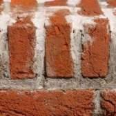 Diferença entre a argamassa e cimento parging