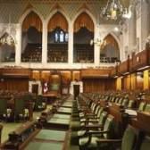 As diferenças entre os eua e os governos canadense