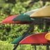Faça você mesmo: planos de rack de armazenamento de caiaque