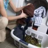 Secador ficando quente, mas não secar roupa