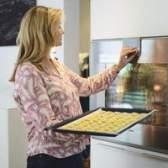 Os códigos de erro com fornos kitchenaid