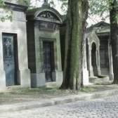Fatos sobre mausoléus