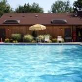 Requisitos nacionais de piscina de código elétrica