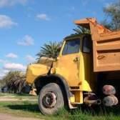 Georgia despejar leis de caminhão