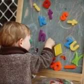 Metas para um programa de educação infantil