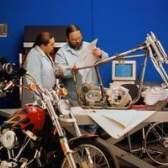 Especificações do motor harley davidson 1450cc