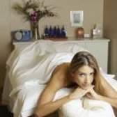Ideias casa sala de massagem