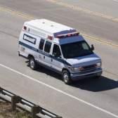 Doações de veículos de gestão de emergências de segurança interna