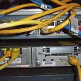 Como posso mudar dentro endereço de interface em uma asa cisco 5505?