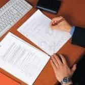 Como faço notar pagamento por hora em uma carta de apresentação?