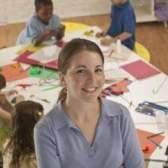 Quanto professores primários pago?