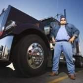 Quanto dinheiro é que um motorista de caminhão proprietário / operador fazer?