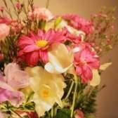 Quantas vezes você deve trocar a água para as flores?