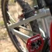 Como ajustar os freios da bicicleta BMX
