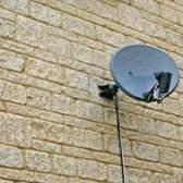 Como ajustar o lnb em uma antena parabólica